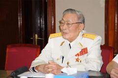 Lễ tang Trung tướng Đồng Sỹ Nguyên theo nghi thức cấp nhà nước