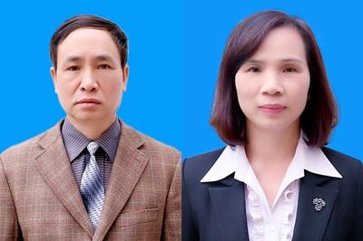 Khởi tố 2 Phó giám đốc Sở GD-ĐT Hà Giang liên quan gian lận thi cử
