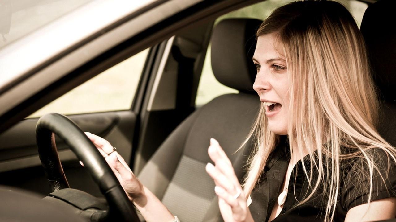 Kinh nghiệm lái xe,kỹ năng lái xe