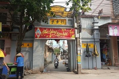 Bí ẩn khu vườn chôn cả tấn vàng ở Hưng Yên