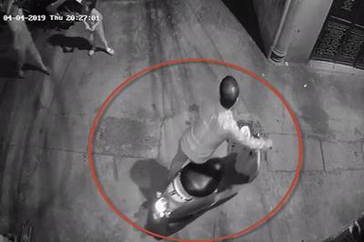 Bé gái nghi bị dâm ô trong ngõ: Công an Hà Nội trích xuất camera tìm kẻ biến thái