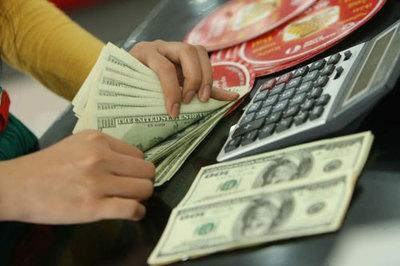 Tỷ giá ngoại tệ ngày 9/4: Trung Quốc phòng xa, USD sụt giảm