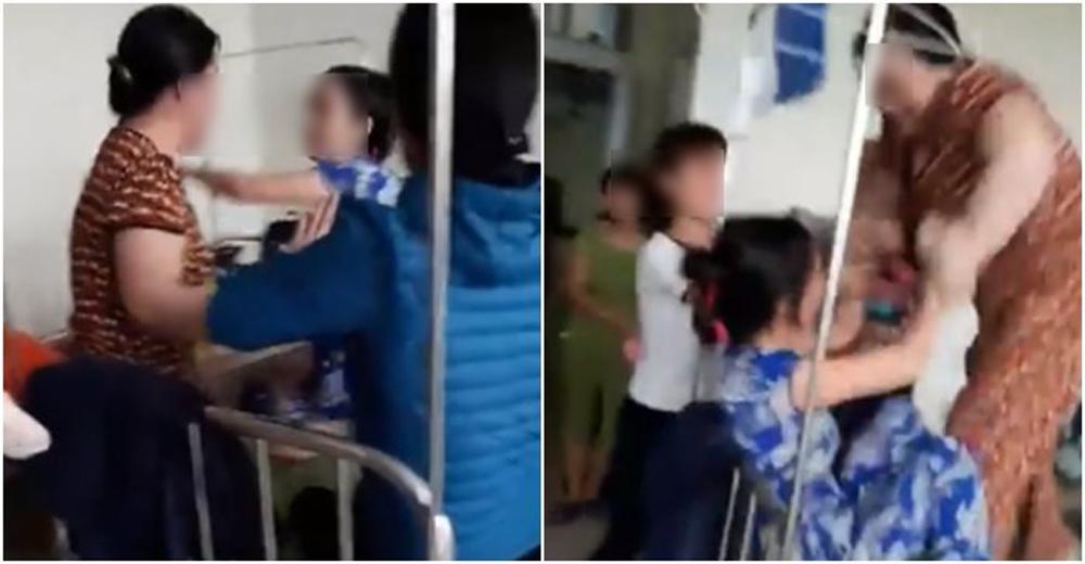 Bác sĩ viện Nhi Nam Định lên tiếng vụ 'thông gia đại chiến'