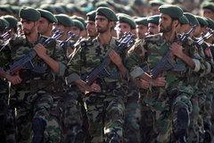 Mỹ chính thức coi Vệ binh Cách mạng Hồi giáo Iran là khủng bố