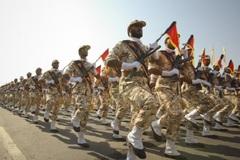 Iran liệt quân đội Mỹ vào danh sách khủng bố