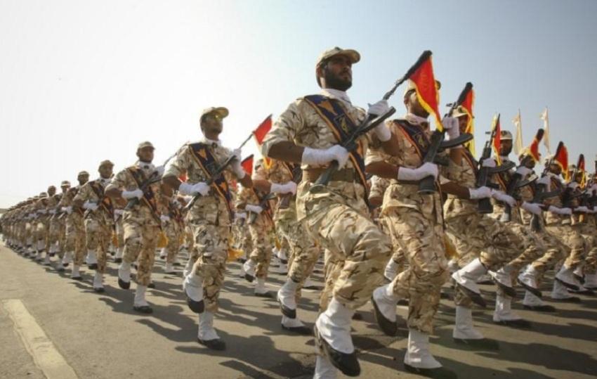 Mỹ,Iran,Donald Trump,quân đội Mỹ,khủng bố