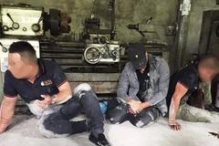 Quảng Ninh: Bắt khẩn cấp đối tượng đánh người đòi nợ thuêbầm dập