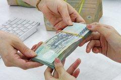 Đóng khung cho vay tiền mặt: Đông cứng và hệ lụy