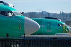 Thêm nhiều gia đình nạn nhân ở Indonesia kiện hãng Boeing