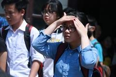 Công khai phổ điểm thi vào lớp 10 trường THPT công lập ở Hà Nội
