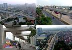 Lùi tiến độ hơn 4 năm, đường sắt Nhổn - ga Hà Nội bây giờ ra sao?
