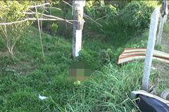 Cô gái trẻ đâm chết người tình vì mâu thuẫn tình cảm