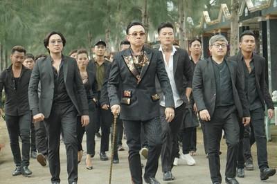 'Đổ xô làm web drama giang hồ chém giết là câu khách, cổ vũ bạo lực'