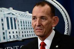 """Ông Trump mạnh tay """"trảm tướng"""", giám đốc Mật vụ Mỹ mất chức"""