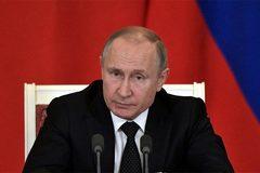 Putin tố Mỹ vi phạm nghị quyết Hội đồng Bảo an LHQ