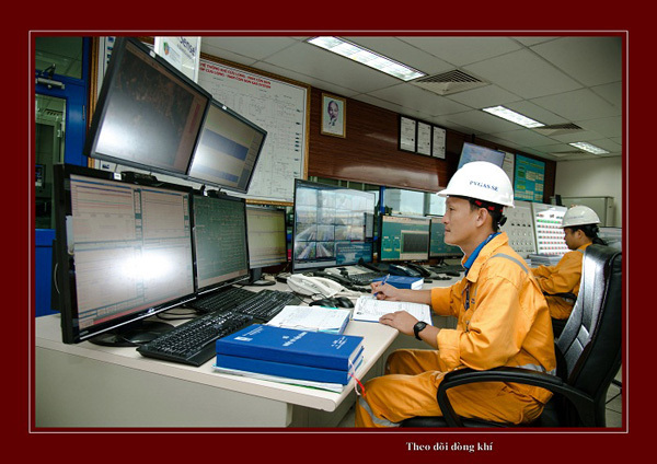 PV Gas tiết kiệm 740 tỉ đồng nhờ sáng kiến cải tiến