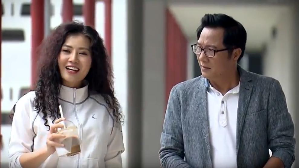 Thanh Hương,Trọng Trinh,Nàng dâu order
