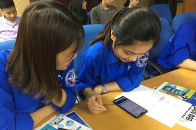 """Triển khai cuộc thi trực tuyến """"Biển đảo Việt Nam"""""""
