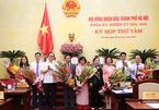 HĐND TP Hà Nội họp bất thường miễn nhiệm, bầu mới nhiều nhân sự