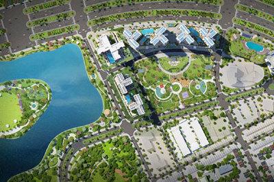 Lý do bất động sản Nam Sài Gòn hút khách