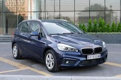 Xe sang tháng 4: Sau Camry, đến lượt BMW giảm 100 triệu