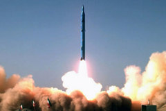 Những vũ khí Iran khiến Mỹ phải dè chừng