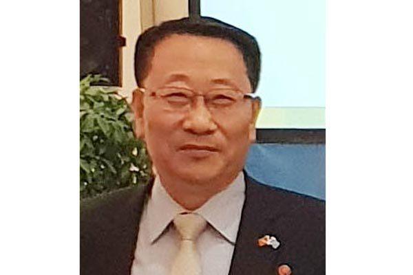 Triều Tiên thay đại sứ tại Việt Nam
