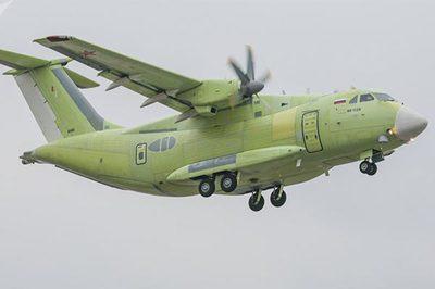 Vì sao máy bay vận tải đời mới của Nga trễ hẹn với  Việt Nam?