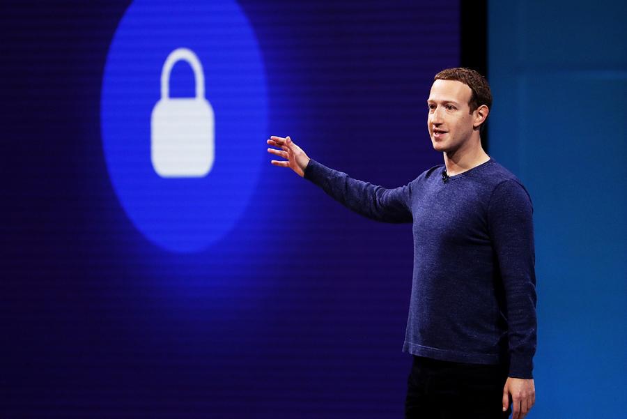 Luật An ninh mạng,Mạng xã hội,Facebook