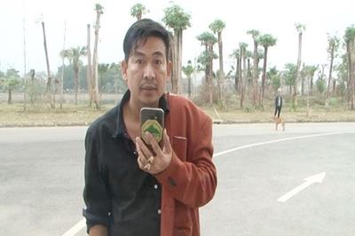 Bắt trùm 'thánh chửi' CSGT Trần Đình Sang