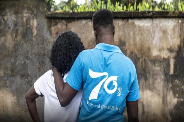 Bùa chú đen tối trói buộc những cô gái mại dâm Nigeria ở châu Âu