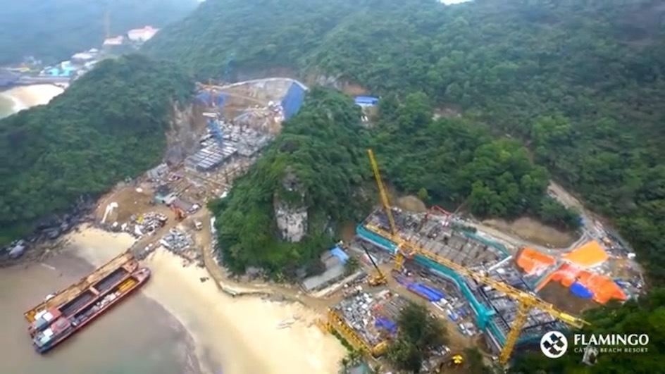 Chưa ký hợp đồng, Hải Phòng đã vội giao gần 7.000m2 đất cho doanh nghiệp