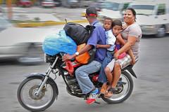 Những quốc gia có tỷ lệ người đi xe máy tử vong cao nhất thế giới