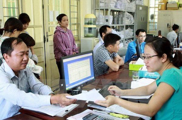 bảo hiểm xã hội,BHXH,thời gian đóng bảo hiểm xã hội,tra cứu BHXH