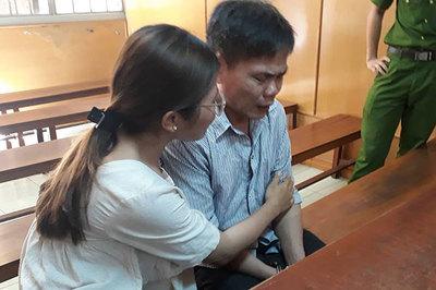 Con gái đau đớn trước bi kịch cha giết mẹ
