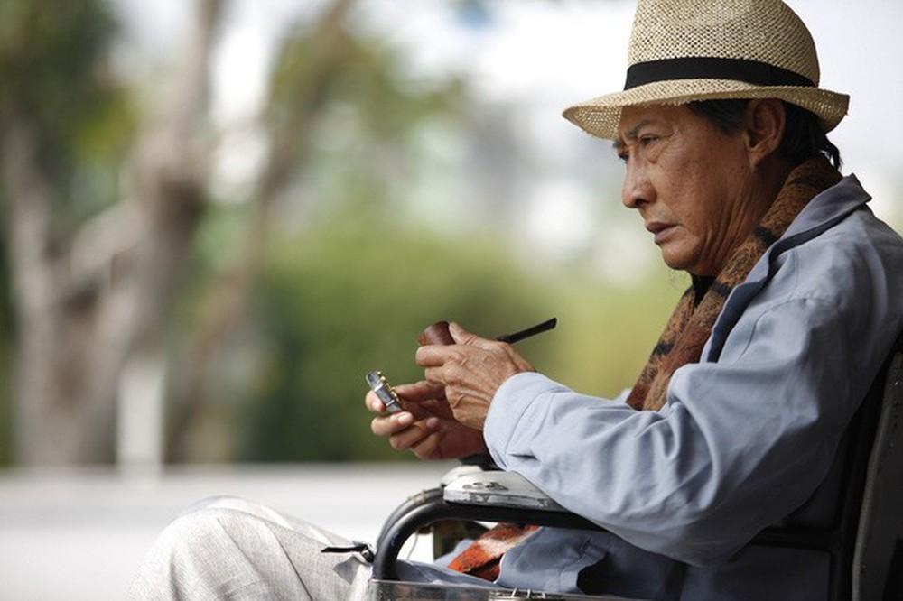Những vai diễn để đời trong sự nghiệp diễn xuất của nghệ sĩ Lê Bình