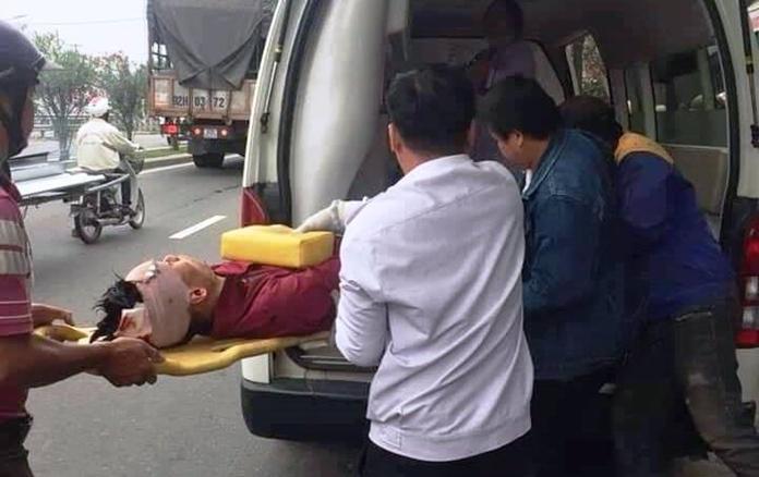 tai nạn,tai nạn giao thông,tài xế,tử vong,Đà Nẵng