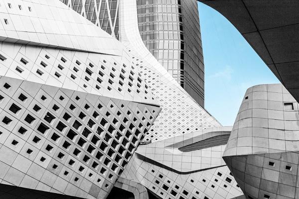 Thành phố thông minh là tương lai tất yếu của xã hội - Ảnh minh họa