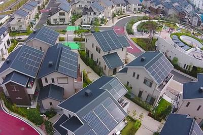 Việt Nam trông đợi một 'đại đô thị thông minh'