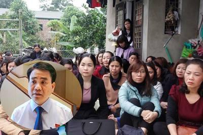 2.700 giáo viên trước nguy cơ mất việc, Chủ tịch Hà Nội chỉ đạo khẩn