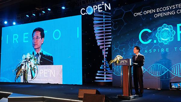 'Việt Nam phải trở thành trung tâm lưu trữ và xử lý dữ liệu của khu vực'
