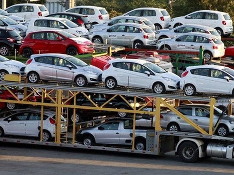 ô tô nhập khẩu,giá ô tô,xe nhập khẩu