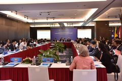 World experts gather in Vietnam for East Sea issues following recent tensions