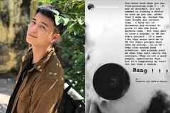 Bị cắt vai diễn vì thiếu chuyên nghiệp, Huỳnh Anh bức xúc: 'Họ chẳng phải người tử tế và là những kẻ cơ hội'
