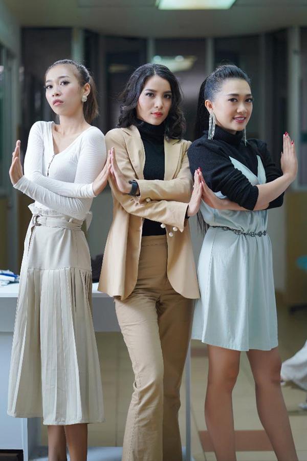 Hải Triều, BB Trần tung phim hài vì sức khỏe phụ nữ Việt