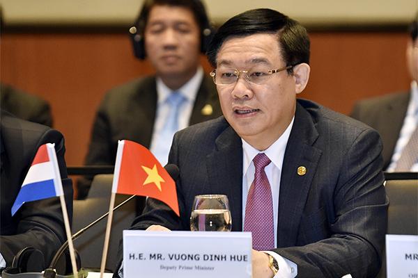 Thủ tướng Hà Lan: 'Chúng tôi không phàn nàn gì về kinh doanh tại Việt Nam'