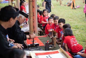 Ấn tượng 'Festival Văn hóa truyền thống Việt 2019' sau 5 ngày sôi nổi