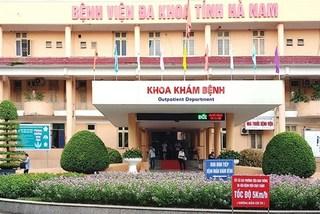 Tạm giam 5 bác sĩ, nhân viên y tế của BV tỉnh Hà Nam