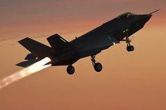 Tiêm kích tàng hình F-35 của Nhật bất ngờ mất tích