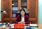 Khát vọng của nữ Trưởng Ban Nội chính Quảng Trị